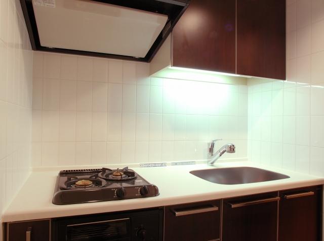 kitchenリフォーム